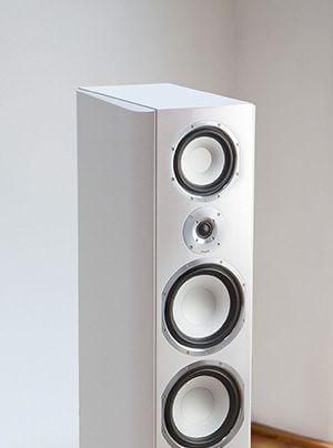 Magnat Quantum 1000 S neue Lautsprecherserie 2014