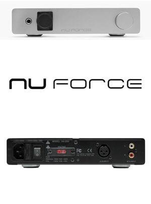 NuForce HA-200 Kopfhörerverstärker