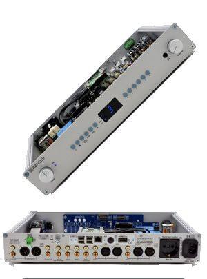 Abacus Electronics Preamp 14 Vorverstärker/Streamer