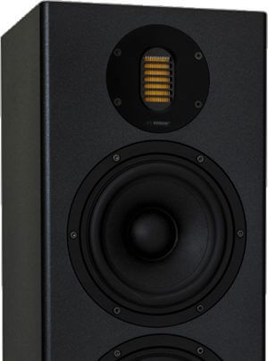 Abacus Electronics Trifon Lautsprecherserie