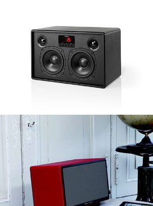 Audiopro Allroom Air One kabelloses Musiksystem