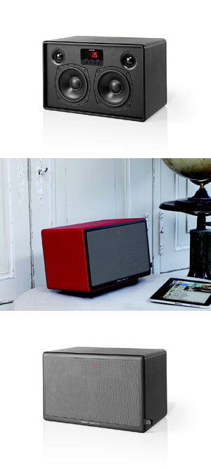 audiopro allroom air one kabelloses musiksystem news fairaudio. Black Bedroom Furniture Sets. Home Design Ideas
