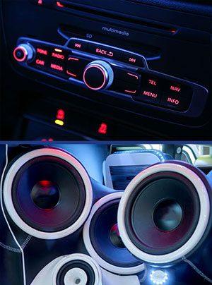 Der beste Sound fürs Auto