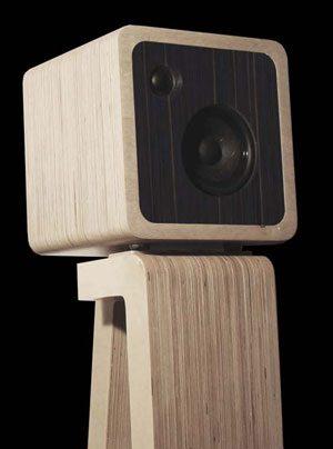 Audel Kompaktlautsprecher Reference CG509