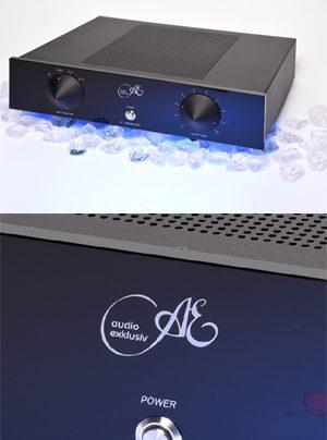 Audio Exklusiv E7 Vorverstärker