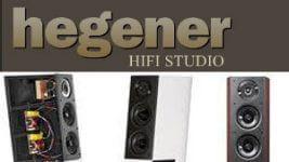 HiFi Studio Hegener HiFi-Show mit Präsentation Audio Physic Avantera  Phonosophie D/A-Wandler