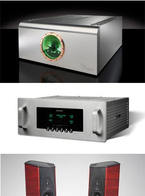 Audio Reference High End 2016 Neuheiten