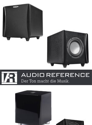 Audio Reference Sumiko und Velodyne Rabattaktion