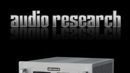 Audio Research Reference 75 Stereo-Endstufe
