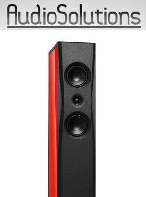 Audio Solutions Overture-Serie auf den Norddeutschen HiFi-Tagen