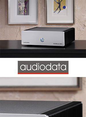 Audiodata MusikServer MS II und MS I+ Preise und Upgrademöglichkeiten