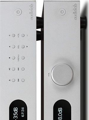 Audiolab neue 8300 serie vollverstärker cd-player mono endstufe