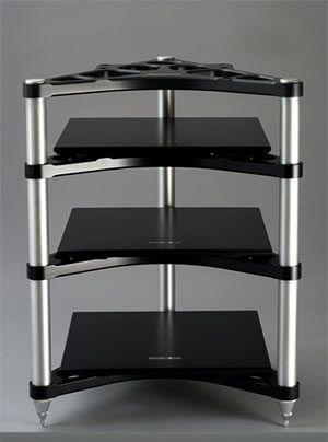 Audiophile Base Racks und Basen im Vertrieb bei Soreal Audio und das andere HiFi-Studio