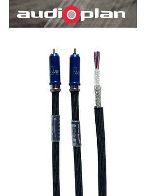 Audioplan SIC9A und BIC7A NF-Kabel