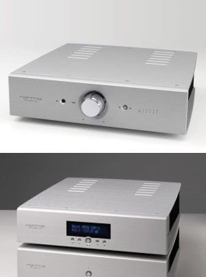 Audioplan Vertriebsübernahme Norma Audio