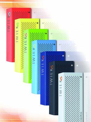 Audiovox Tweak6 Bluetooth-Lautsprecher