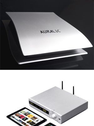 Auralic Lightning DS 4.0 Update