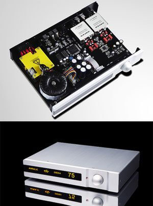 Auralic Vega Digital Audio Processor DAC