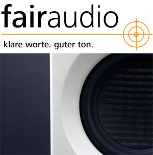 fairaudio sucht freie Test-Autoren beziehungsweise Redakteure