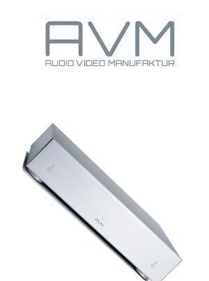 AVM Evolution SA3.2 Stereo-Endstufe