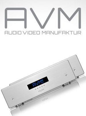 AVM Ovation MA 6.2 - Mono-Endverstärker