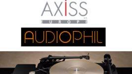 Audiophil | Axiss Europe Veranstaltung zur High End 2013