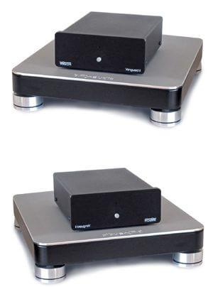 bFly Audio BaseOne und BaseTwo Gerätebasen