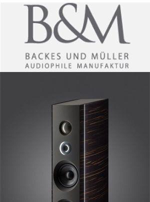 Backes&Müller Workshops 2016