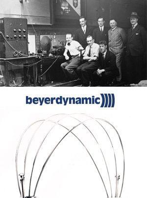 beyerdynamic 90 Jahre Firmenjubiläum