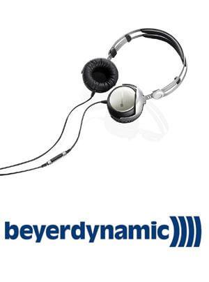 beyerdynamic T 51 i Kopfhörer mit Fernbedienung