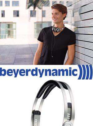 beyerdynamic T 51 p Kopfhörer