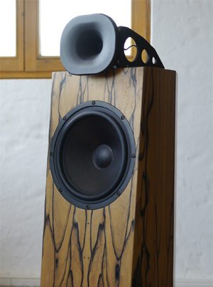 Blumenhofer Acoustics FS 3 MK 2 Standlautsprecher