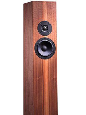 Blumenhofer Acoustics Fun 13 MK 2 Lautsprecher mit Basshorn 01-17