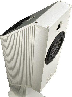 BMC Audio PureVox bipolarer Lautsprecher