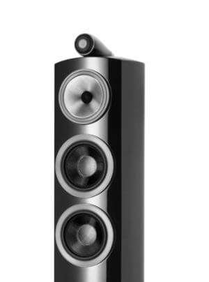 Bowers & Wilkins 800 Diamond Lautsprecherserie