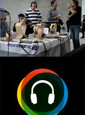 CanJam Kopfhörermesse in Essen