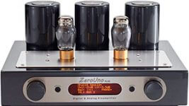 CanEVER Audio ZeroUno PLUS DAC Vorstufe mit Röhren 04-17
