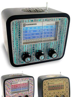 Cawang Premium Radio