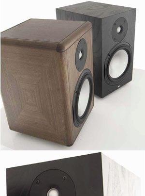 Chario Syntar Serie Kompaktlautsprecher