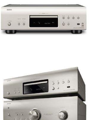 Denon PMA-2020AE Vollverstärker   DCD-2020AE CD/SACD-Spieler