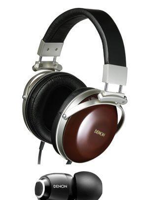 AH-D7000 Referenz-Over-Ear-Hörer, iPhone-Kopfhörer AH-C560R
