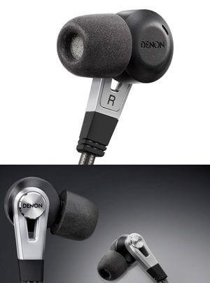 Denon AH-C821 In-Ear-Kopfhörer