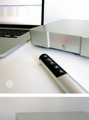 DiDiT DAC212SE DAC/Kopfhörerverstärker
