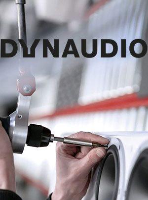 Dynaudio Preisausschreiben Werksbesichtigung in Skanderborg zu gewinnen