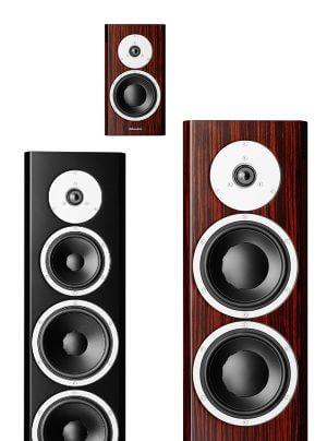 Dynaudio Focus XD Aktiv-Lautsprecherserie