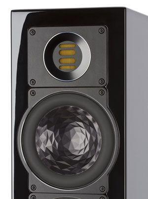 Elac 400 Lautsprecherserie