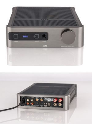 Elac Element EA101EQ-G Vollverstärker