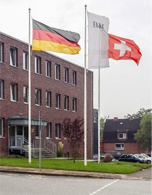 Elac Schweiz-Vertrieb durch Elconex AG 11-14