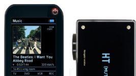 Electrocompaniet ECI 6 DS Musiksystem