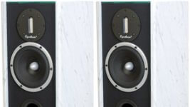 Expolinear T-100 L Serie 3 2-Wege-Kompaktlautsprecher 07-12